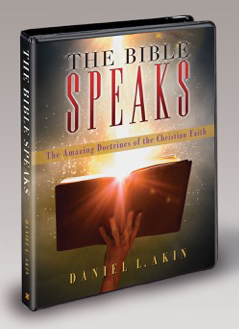 THE BIBLE SPEAKS - DANIEL L. AKIN