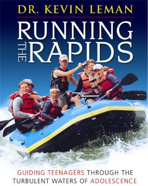 RUNNING THE RAPIDS - Kevin Leman